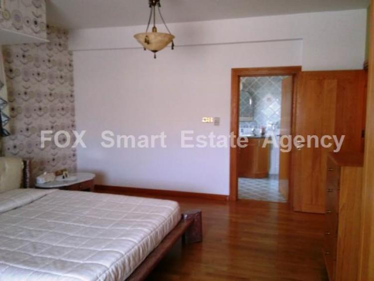 For Sale 5 Bedroom Detached House in Alethriko, Larnaca 27