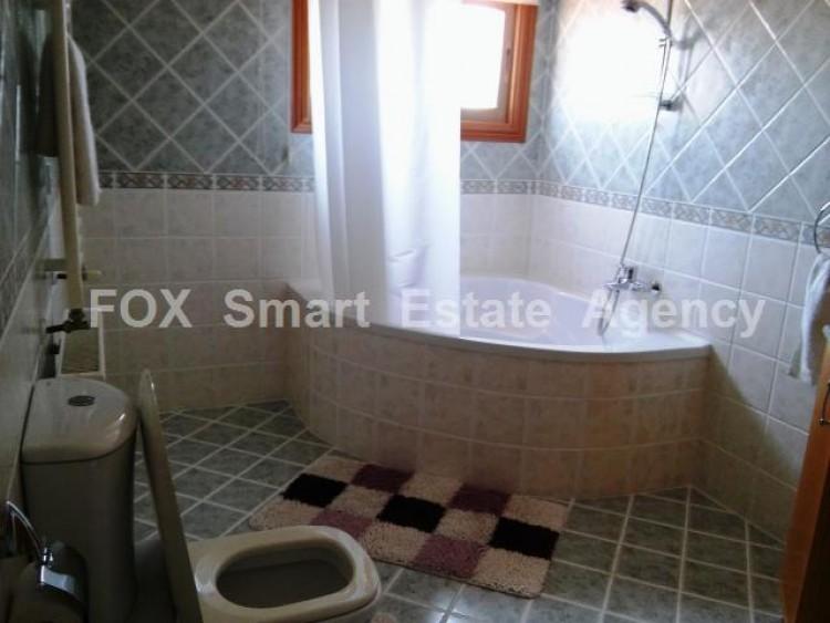 For Sale 5 Bedroom Detached House in Alethriko, Larnaca 29