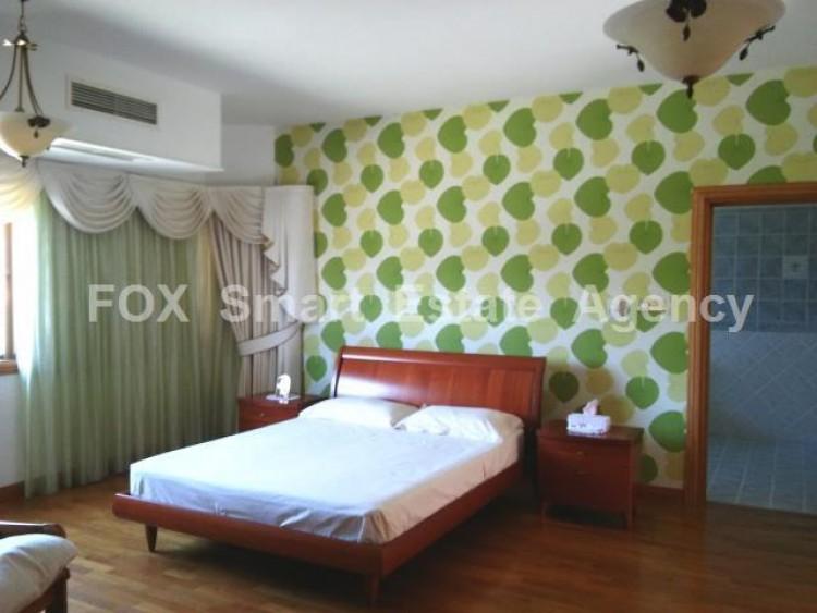 For Sale 5 Bedroom Detached House in Alethriko, Larnaca 30