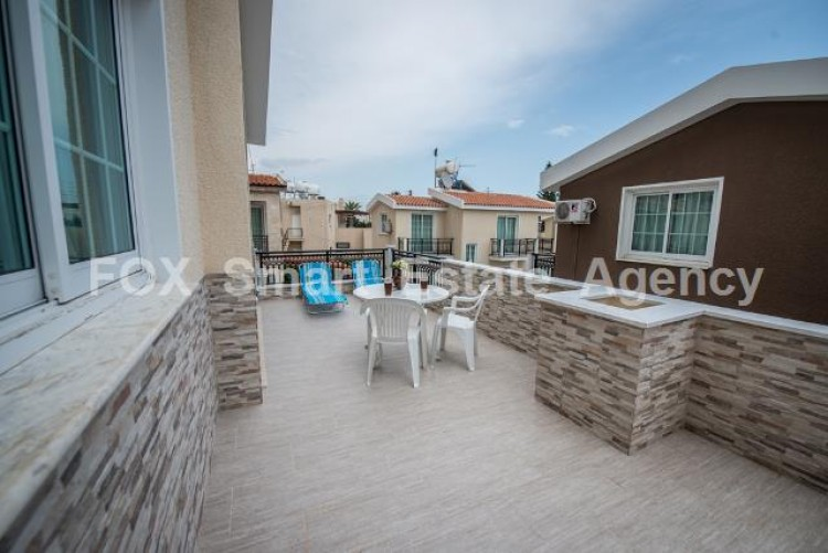 To Rent 4 Bedroom Detached House in Oroklini, Larnaca 10