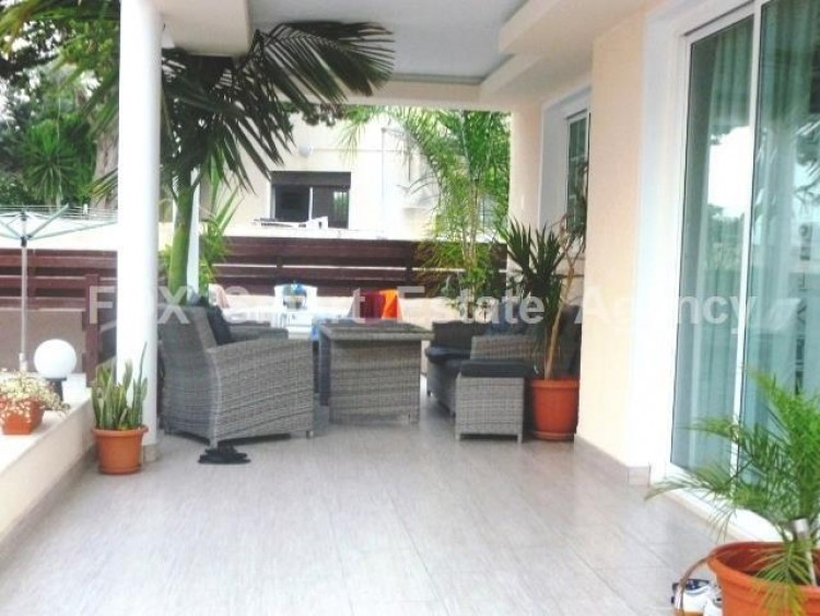 To Rent 4 Bedroom Detached House in Oroklini, Larnaca 11