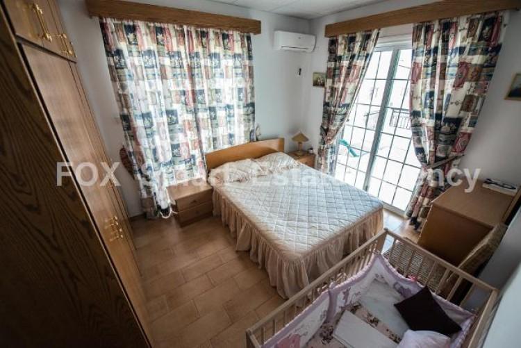 To Rent 4 Bedroom Detached House in Oroklini, Larnaca 5