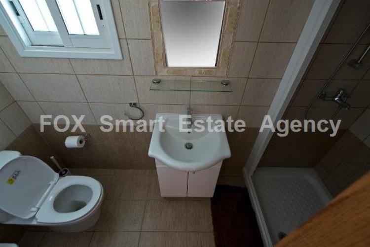 To Rent 4 Bedroom Detached House in Oroklini, Larnaca 9