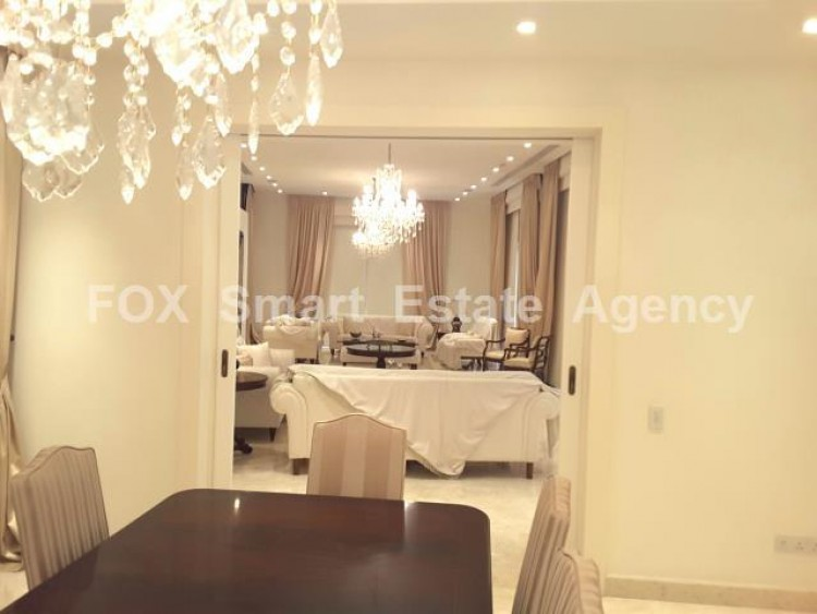 For Sale 5 Bedroom Detached House in Strovolos, Nicosia 10