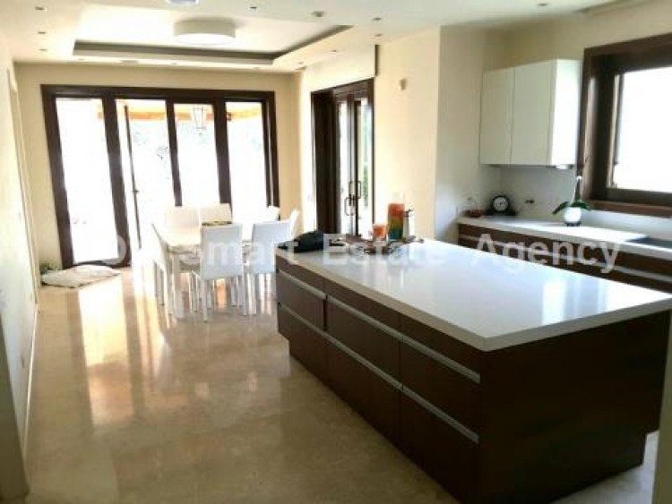 For Sale 5 Bedroom Detached House in Strovolos, Nicosia 15