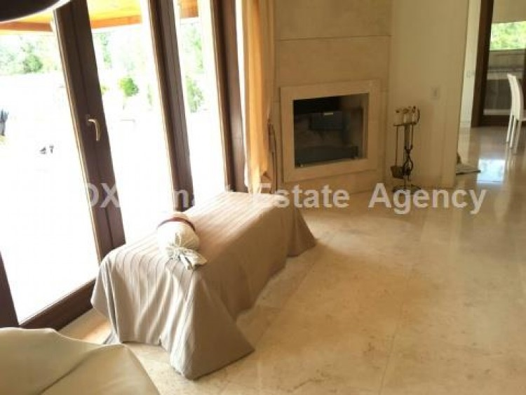 For Sale 5 Bedroom Detached House in Strovolos, Nicosia 18