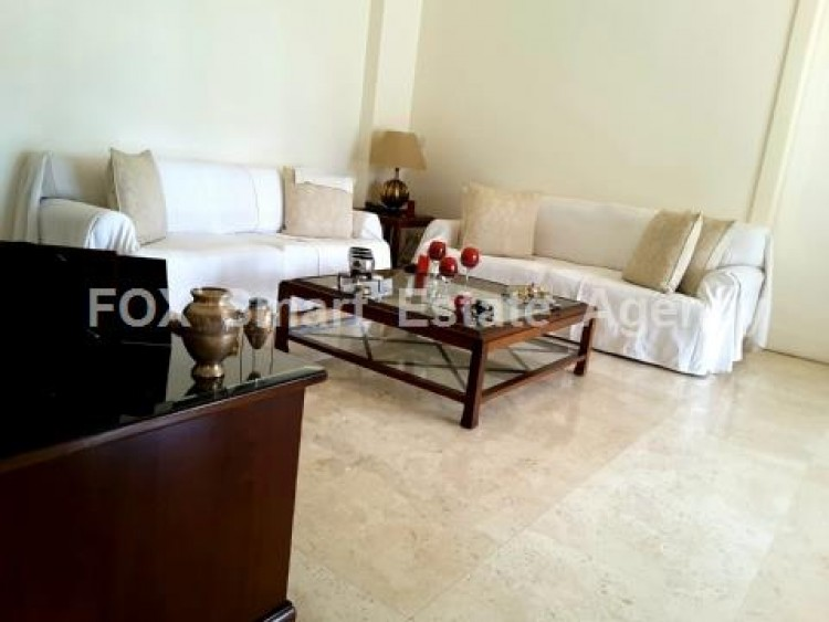 For Sale 5 Bedroom Detached House in Strovolos, Nicosia 20