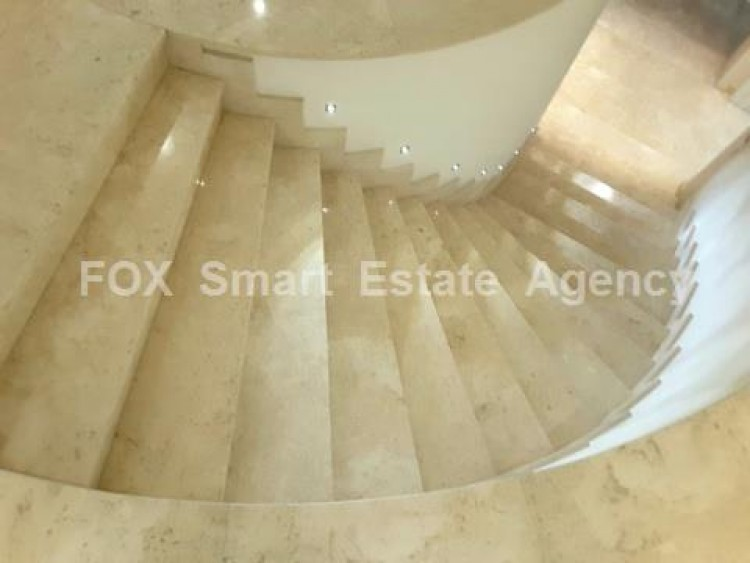 For Sale 5 Bedroom Detached House in Strovolos, Nicosia 25