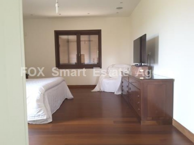 For Sale 5 Bedroom Detached House in Strovolos, Nicosia 31