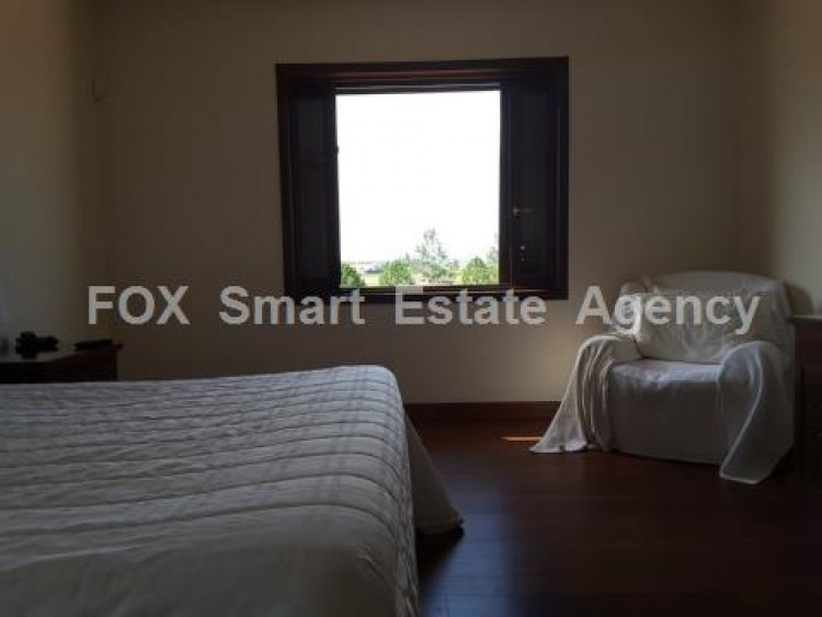 For Sale 5 Bedroom Detached House in Strovolos, Nicosia 32