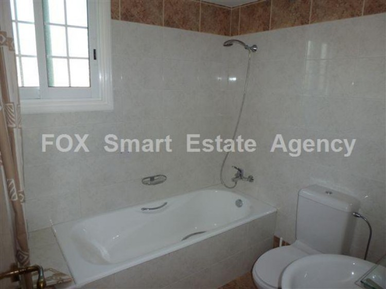 To Rent 4 Bedroom Detached House in Oroklini, Voroklini (oroklini), Larnaca 10