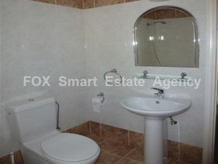 To Rent 4 Bedroom Detached House in Oroklini, Voroklini (oroklini), Larnaca 11