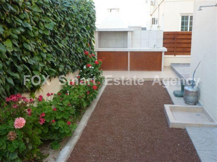 To Rent 4 Bedroom Detached House in Oroklini, Voroklini (oroklini), Larnaca 12