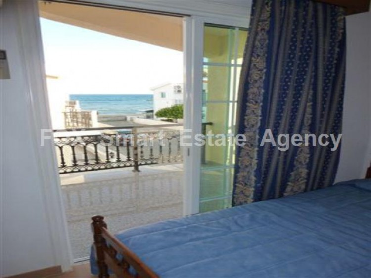 To Rent 4 Bedroom Detached House in Oroklini, Voroklini (oroklini), Larnaca 13