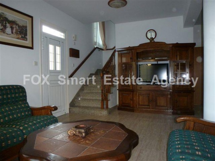To Rent 4 Bedroom Detached House in Oroklini, Voroklini (oroklini), Larnaca 3