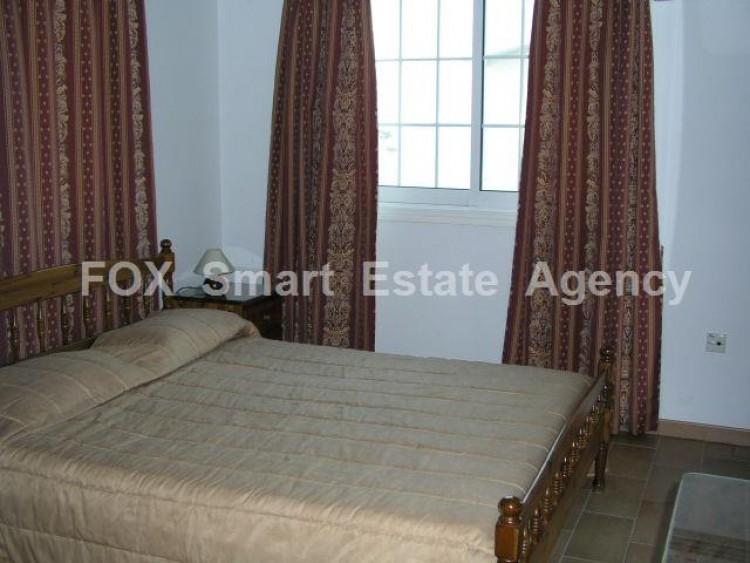 To Rent 4 Bedroom Detached House in Oroklini, Voroklini (oroklini), Larnaca 5