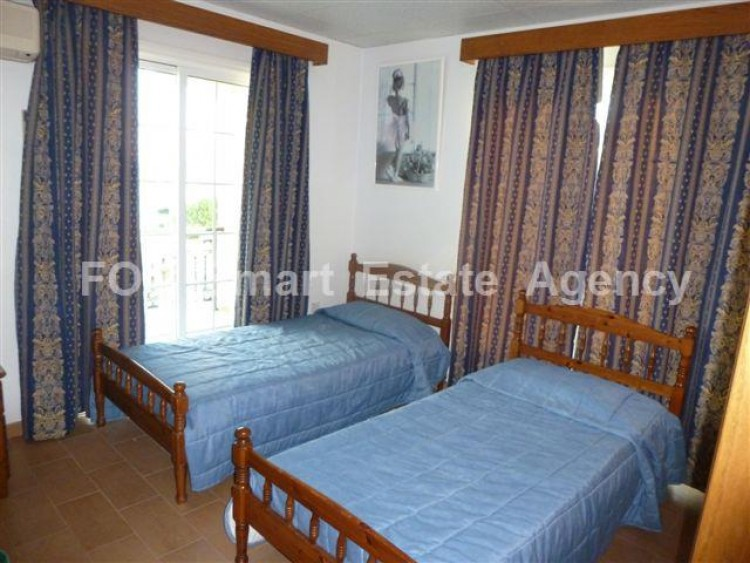 To Rent 4 Bedroom Detached House in Oroklini, Voroklini (oroklini), Larnaca 7