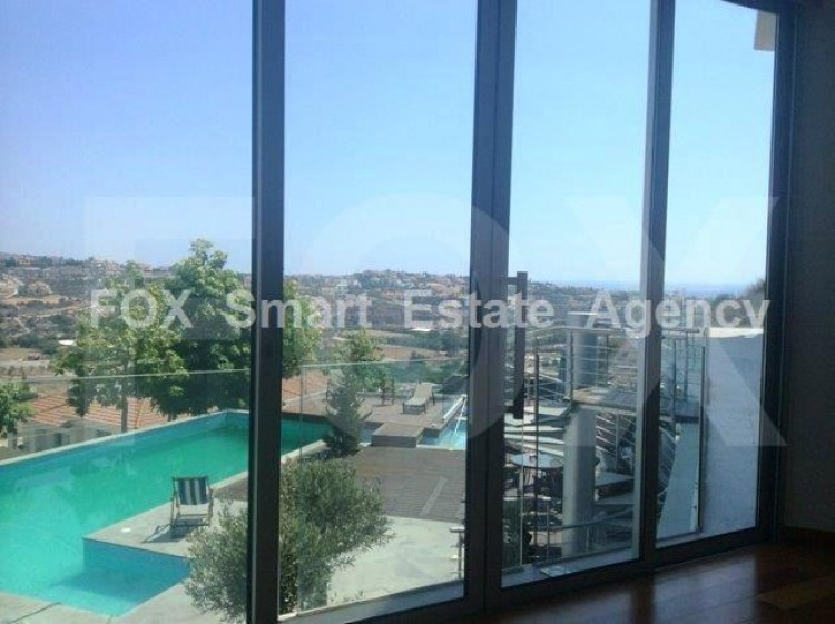For Sale 6 Bedroom Detached House in Germasogeia, Limassol 10