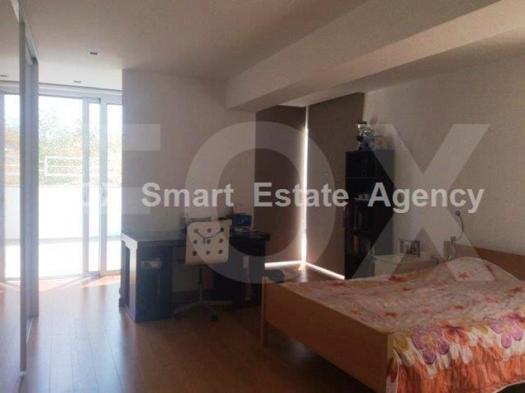 For Sale 6 Bedroom Detached House in Germasogeia, Limassol 18