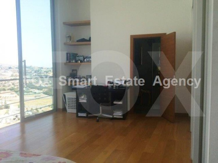 For Sale 6 Bedroom Detached House in Germasogeia, Limassol 21