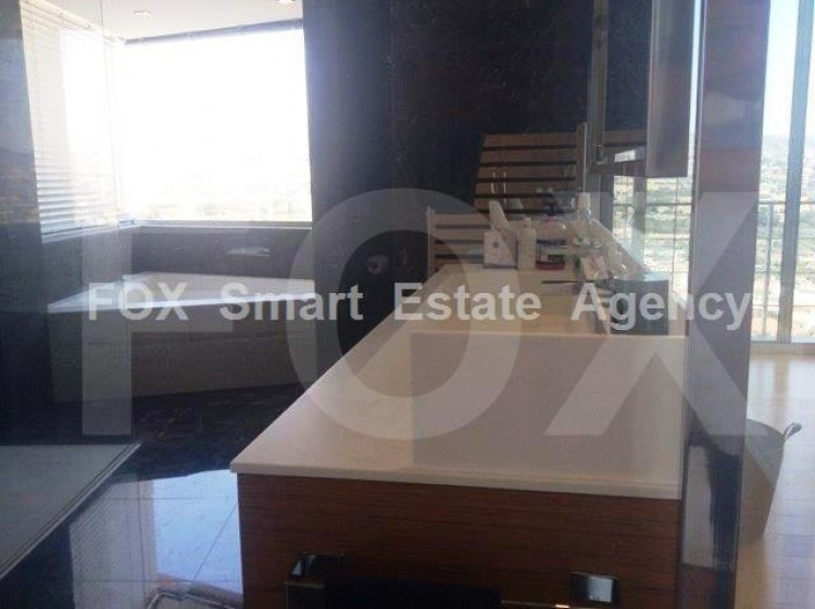 For Sale 6 Bedroom Detached House in Germasogeia, Limassol 23
