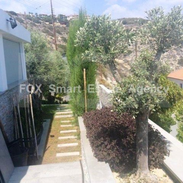 For Sale 6 Bedroom Detached House in Germasogeia, Limassol 31