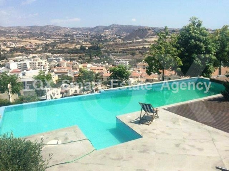 For Sale 6 Bedroom Detached House in Germasogeia, Limassol 34