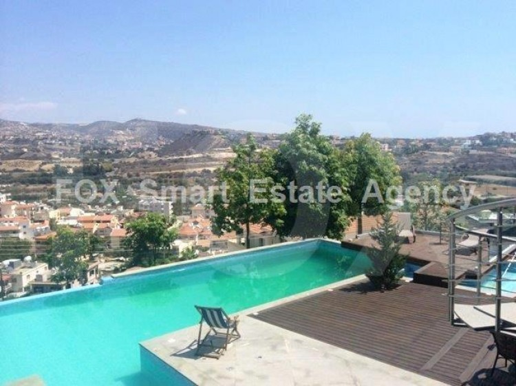 For Sale 6 Bedroom Detached House in Germasogeia, Limassol 35