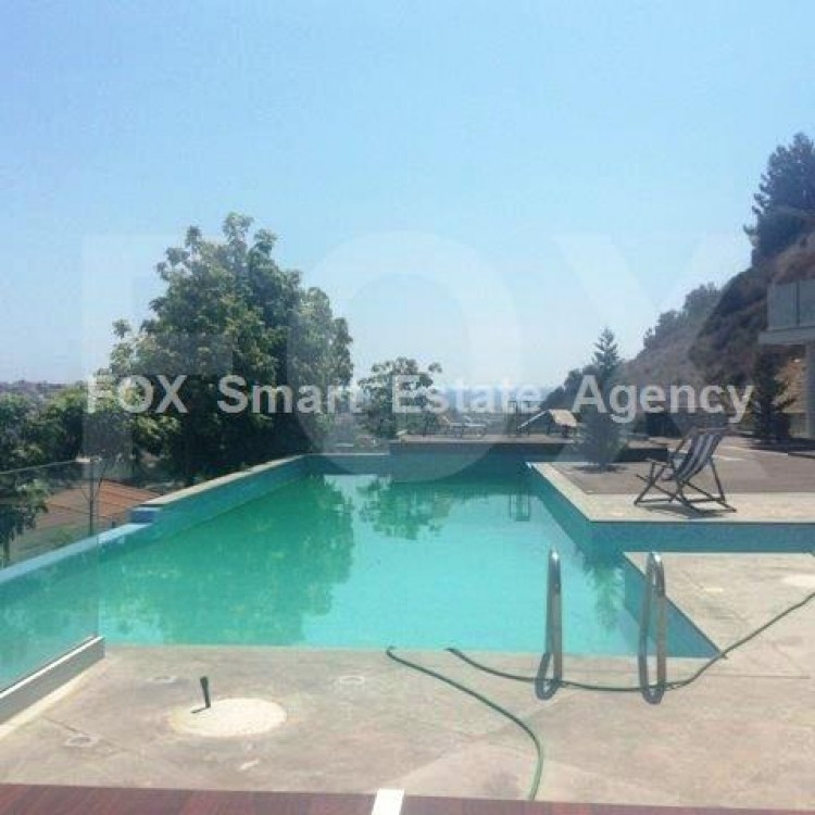 For Sale 6 Bedroom Detached House in Germasogeia, Limassol 4