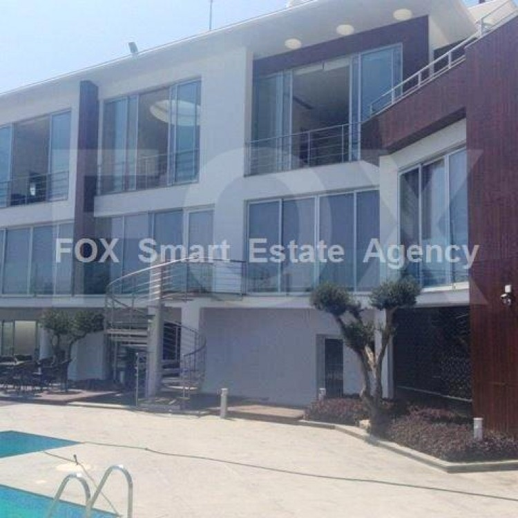 For Sale 6 Bedroom Detached House in Germasogeia, Limassol 5