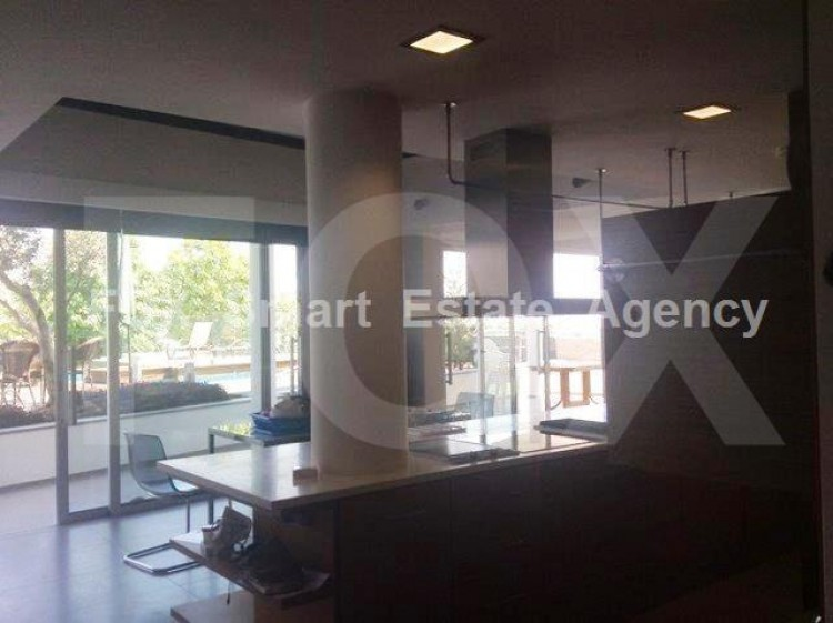 For Sale 6 Bedroom Detached House in Germasogeia, Limassol 8