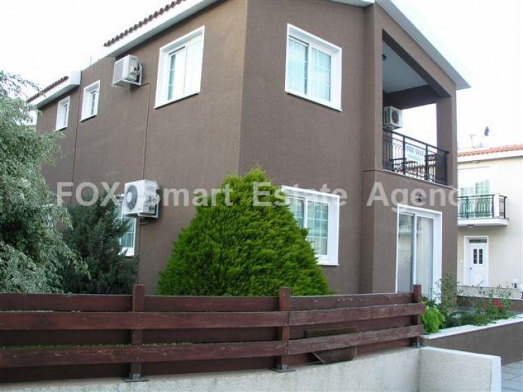 To Rent 3 Bedroom Detached House in Oroklini, Voroklini (oroklini), Larnaca