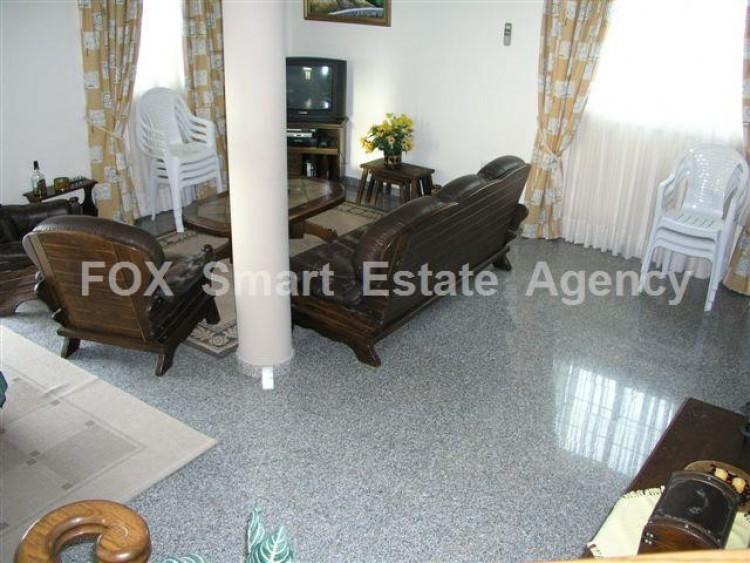 To Rent 3 Bedroom Detached House in Oroklini, Voroklini (oroklini), Larnaca 2