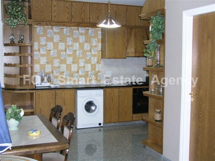 To Rent 3 Bedroom Detached House in Oroklini, Voroklini (oroklini), Larnaca 4