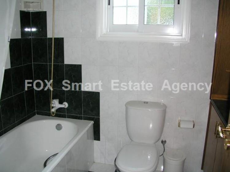 To Rent 3 Bedroom Detached House in Oroklini, Voroklini (oroklini), Larnaca 8