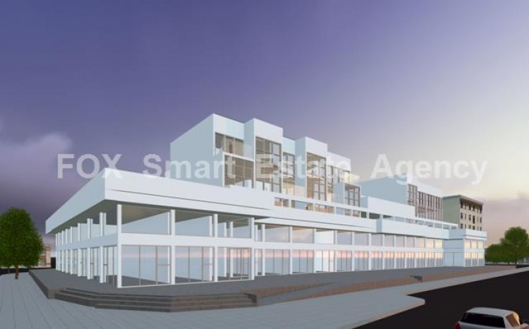 Building in Potamos germasogeias, Limassol