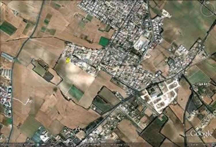 Residential Land in Meneou, Larnaca