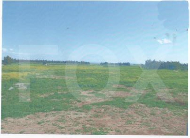Commercial Land in Meneou, Larnaca