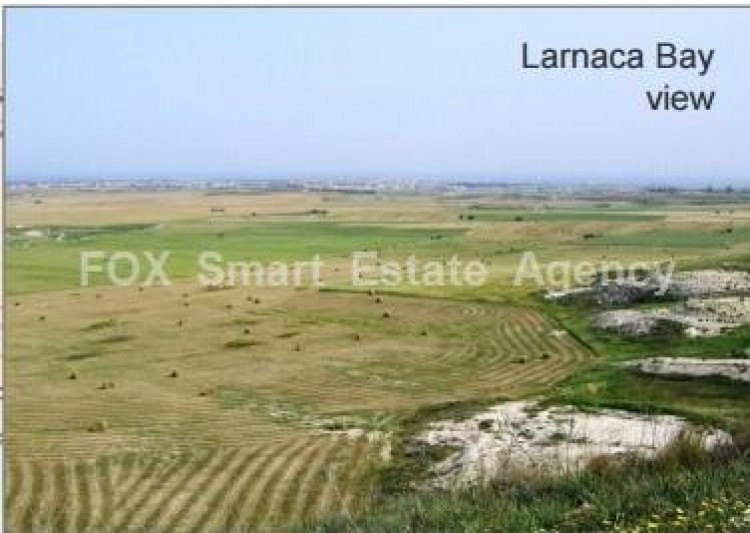 Property for Sale in Larnaca, Tersefanou, Cyprus