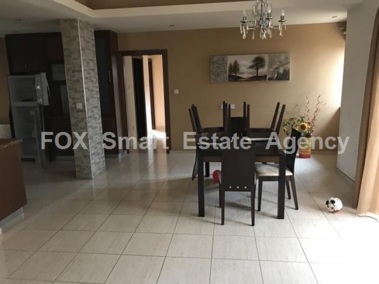 To Rent 2 Bedroom Ground floor Apartment in Pafos, Paphos 2