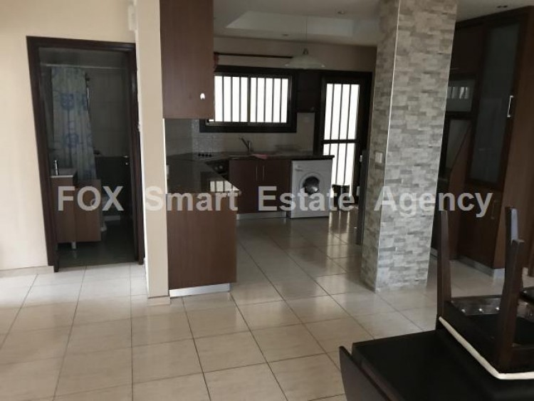 To Rent 2 Bedroom Ground floor Apartment in Pafos, Paphos 3