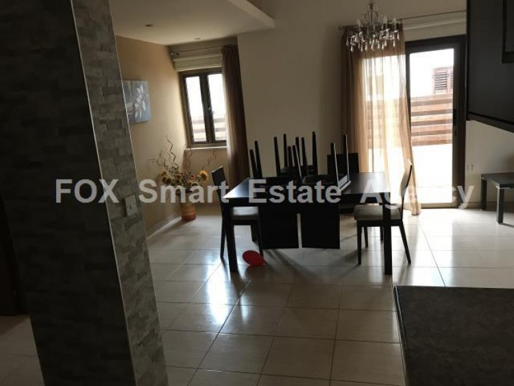 To Rent 2 Bedroom Ground floor Apartment in Pafos, Paphos 4