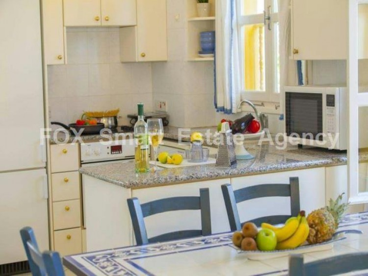 To Rent 3 Bedroom Detached House in Profitis elias, Famagusta 10