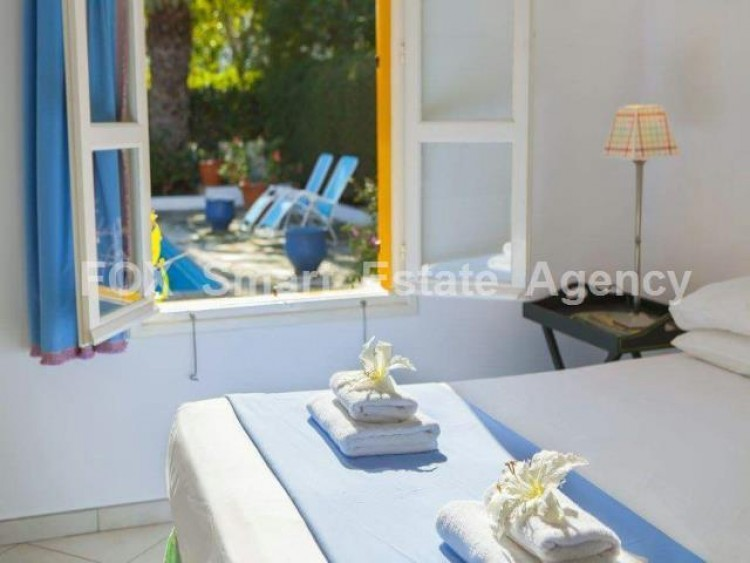 To Rent 3 Bedroom Detached House in Profitis elias, Famagusta 11