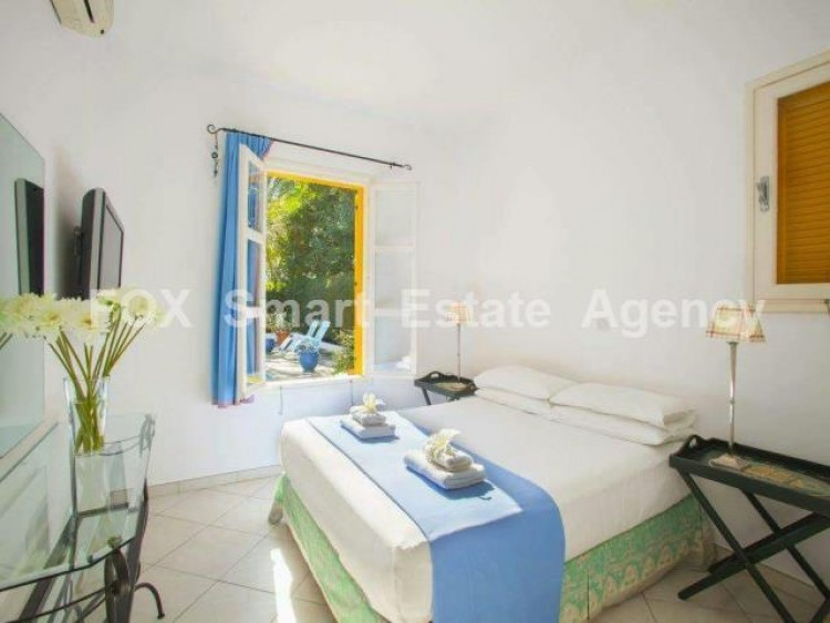 To Rent 3 Bedroom Detached House in Profitis elias, Famagusta 12