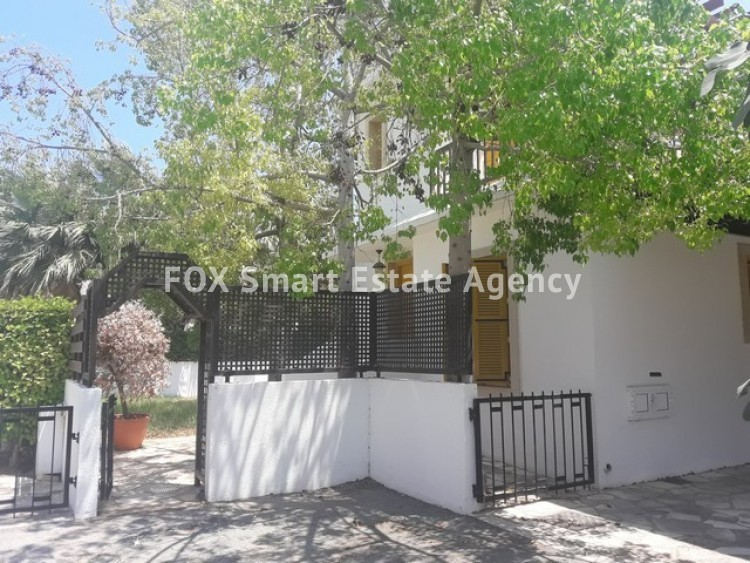 To Rent 3 Bedroom Detached House in Profitis elias, Famagusta 13