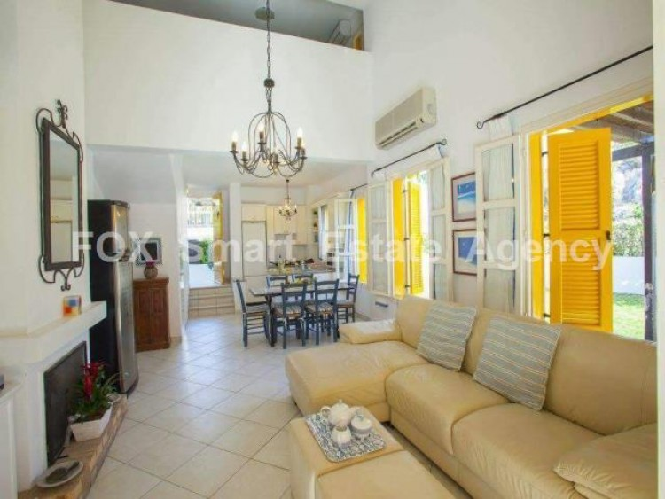 To Rent 3 Bedroom Detached House in Profitis elias, Famagusta 2