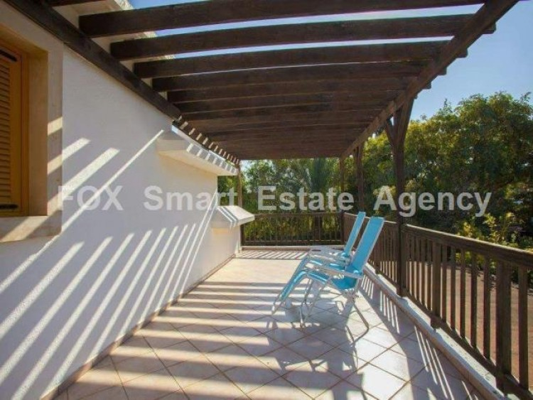 To Rent 3 Bedroom Detached House in Profitis elias, Famagusta 6