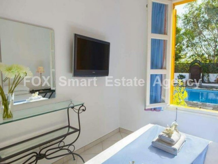 To Rent 3 Bedroom Detached House in Profitis elias, Famagusta 7