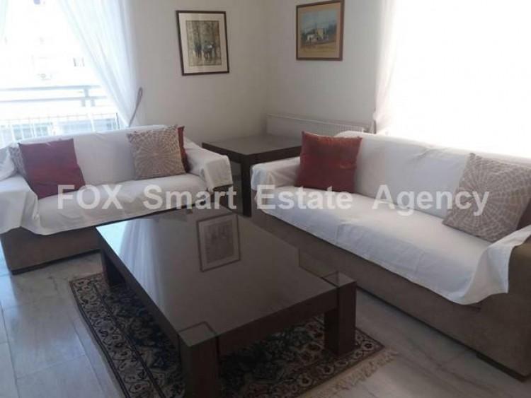 To Rent 3 Bedroom Whole floor Apartment in Nicosia, Nicosia Centre, Nicosia
